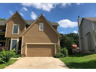 4 Bed 3.5 Bath Preforeclosure Property in Shawnee, KS 66216 - Acuff St