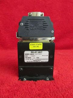 Buy MID-CONTINENT MD41-24P (28K) RELAY AND MD41-229 GPS ANNUNCIATION CONTROL UNIT motorcycle in Conroe, Texas, United States, for US $395.00