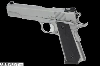 For Sale: DAN WESSON VALOR STAINLESS