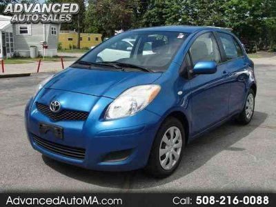 Used 2011 Toyota Yaris for sale