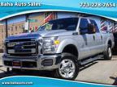 2016 Ford Super Duty F-250 SRW XLT for sale