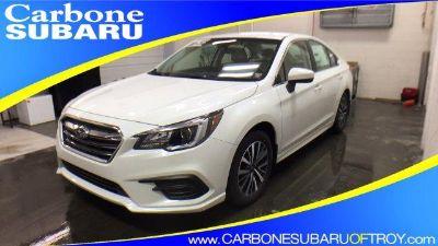 2019 Subaru Legacy (Crystal White Pearl)