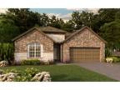 New Construction at 25930 Aura Lake Lane, by Ashton Woods
