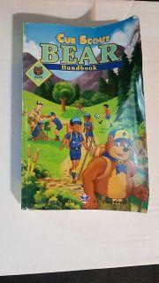 Cub Scout Handbook - Bears