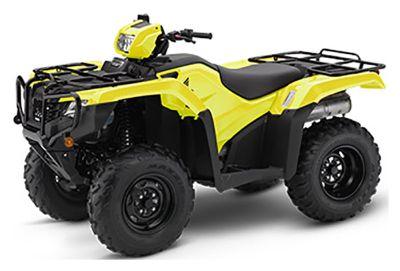 2019 Honda FourTrax Foreman 4x4 Utility ATVs Asheville, NC
