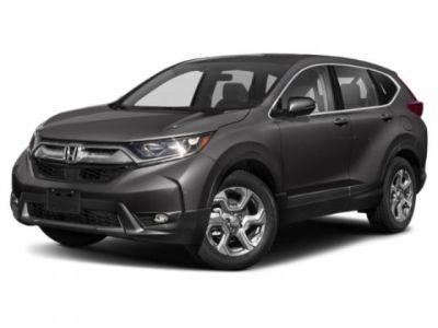 2019 Honda CR-V EX (Sandstorm)