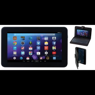 """Craig 7"""" Tablet with Keyboard Case"""