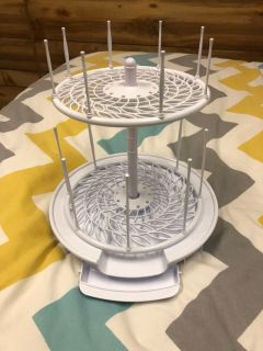 First Years Spinning Drying Rack