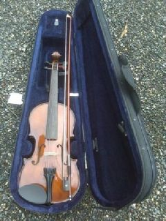 $185 Child's Violin