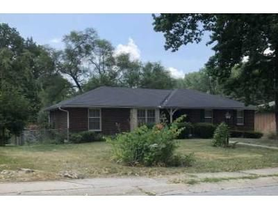 3 Bed 2 Bath Foreclosure Property in Kansas City, KS 66104 - N 57th Dr