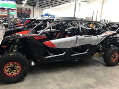 2019 Can-Am Maverick X3 Max X rs Turbo R Utility Sport Corona, CA