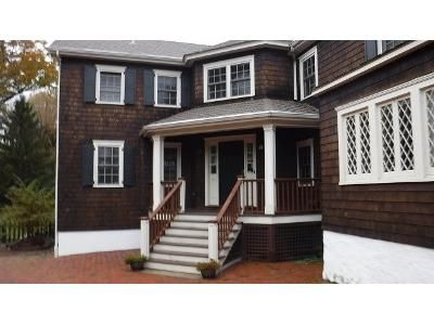 4 Bed 2.5 Bath Foreclosure Property in Rye, NY 10580 - Boston Post Rd