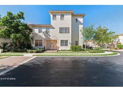 Foreclosure - N Longport Cir Apt A2, Delray Beach FL 33444