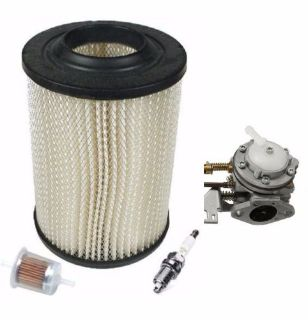 Purchase HARLEY DAVIDSON / COLUMBIA TUNE UP KIT 1971-1981 CARBURETOR GOLF CART FILTERS motorcycle in Lapeer, Michigan, United States, for US $159.05
