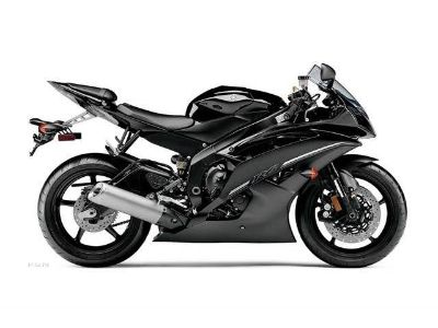 2012 Yamaha YZF-R6 Supersport Houston, TX