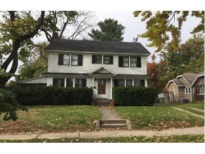 Preforeclosure Property in Grand Rapids, MI 49507 - Linden Ave SE