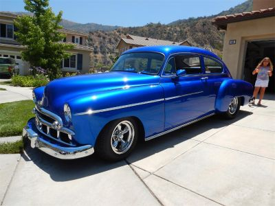 1949 Chevrolet Antique