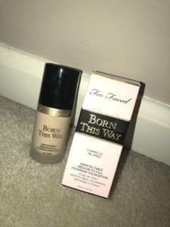 Too Faced Born This Way Foundation