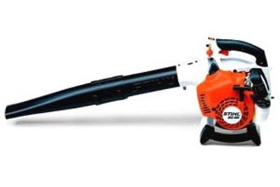 Stihl gas hand held blowers, chain saws, trimmers, etc.