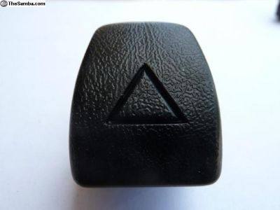 New Front Seat Backrest Release Button T1 '68-'74