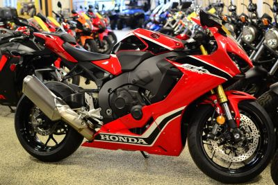 2017 Honda CBR1000RR SuperSport Motorcycles Olive Branch, MS