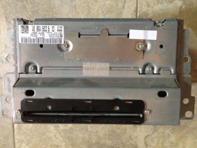 Sell 2011 bmw 528 535 550 oem navigation cd player hd satellite radio motorcycle in Chardon, Ohio, United States, for US $120.00