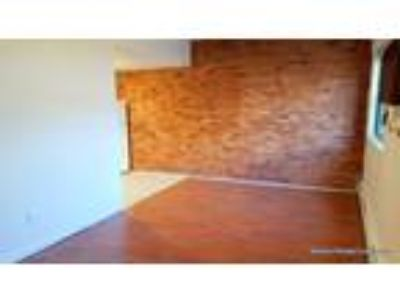 Sunny Spacious Renovated One BR + Office! Exposed Brick! Cat OK!