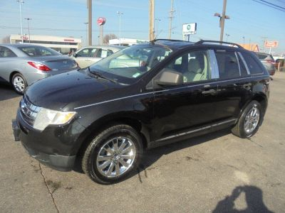$199 DOWN! 2010 Ford Edge. NO CREDIT? BAD CREDIT? WE FINANCE!