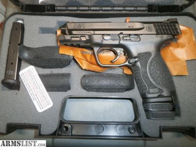 For Sale: Smith & Wesson M&P9 2.0 Compact