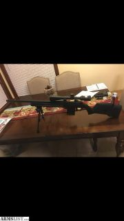 For Sale: Remington 700 308