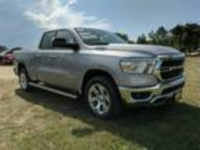 2019 Ram 1500 Big Horn Standard Bed 6.4' Box