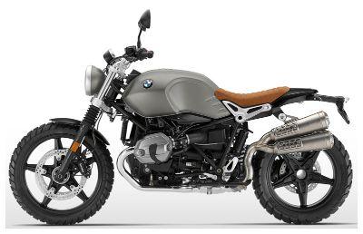 2018 BMW R nineT Scrambler Dual Purpose Motorcycles Hialeah, FL