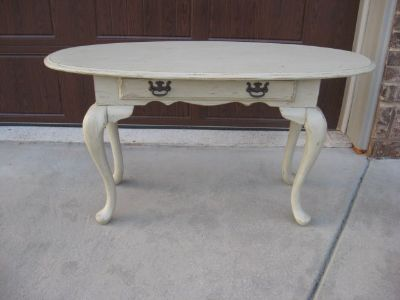 Sofa or Entry Table