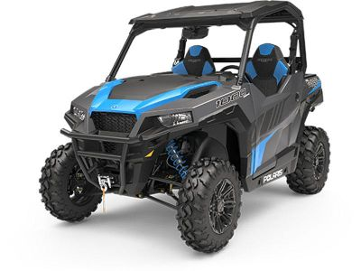 2019 Polaris General 1000 EPS Deluxe Utility SxS Thornville, OH