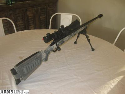 For Sale: Savage Model 10 Vortex Viper PST FFP