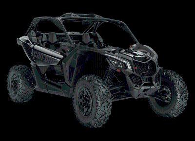 2018 Can-Am Maverick X3 X ds Turbo R Sport-Utility Utility Vehicles Keokuk, IA
