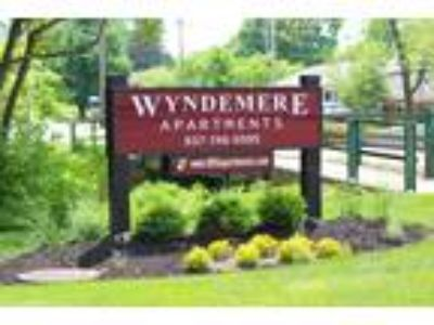 Wyndemere Apartments - Two BR Two BA