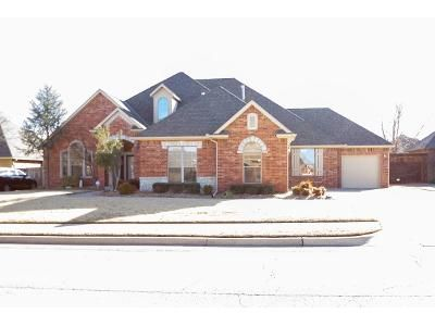 4 Bed 3 Bath Foreclosure Property in Oklahoma City, OK 73170 - SW 139th St