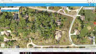 Lot 26 North Hickory Hills Drive Columbus, buildable lot