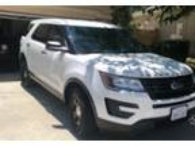 2016 Ford Explorer SUV in Palmdale, CA