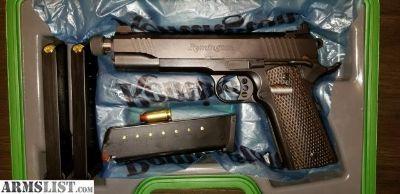For Sale: Remington 45 acp Enhance