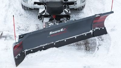 Snowex 8100 New Power Plow
