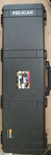 For Sale: Rifle cases