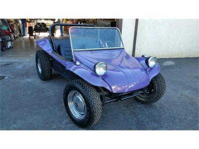 1964 Custom Dune Buggy