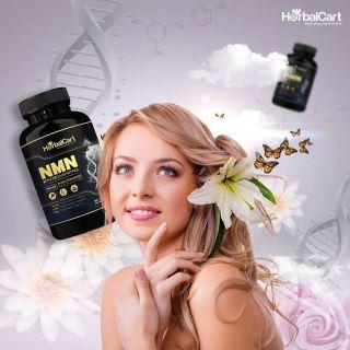 NMN with Resveratrol