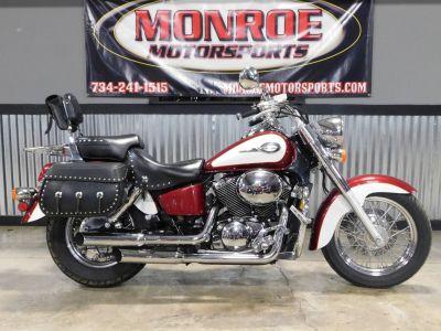 2001 Honda Shadow Aero Cruiser Motorcycles Monroe, MI