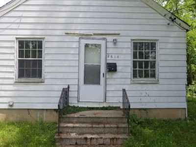 Ranch Style Home Foreclosure Offered