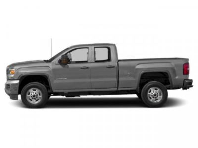 2019 GMC Sierra 2500HD Denali (Quicksilver Metallic)