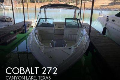 2007 Cobalt 272