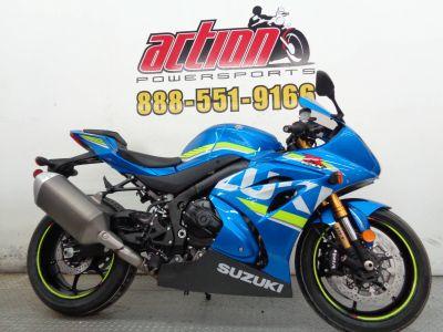 2017 Suzuki GSX-R1000R SuperSport Motorcycles Tulsa, OK